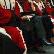 Les plus hauts magistrats s'inquiètent d'une justice otage des polémiques