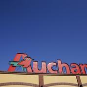 Auchan adopte une enseigne unique pour tous ses magasins