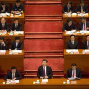 Chine: Xi accélère le jeu des chaises musicales