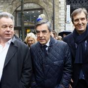 Fillon appelle ses partisans à venir «très nombreux» dimanche au Trocadéro