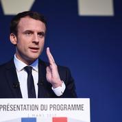 Céline Pina: points forts et points faibles du candidat Macron