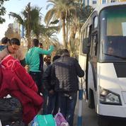 Daech gagne du terrain dans le Sinaï, malgré l'omniprésence de l'armée égyptienne