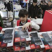 Avec la Switch, Nintendo veut oublier l'échec de la WiiU