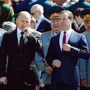 La fortune secrète de Dmitri Medvedev