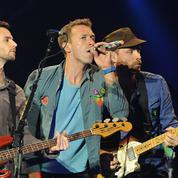 Coldplay : le titre Hypnotized dévoilé et leur prochain album annoncé
