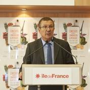«Faire de l'Île-de-France une région agricole pionnière»
