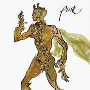 Songe d'unenuitd'été à Bastille: quand Shakespeare inspirait Balanchine