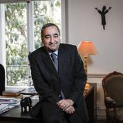 François Clavairoly: «Le ras-le-bol n'est pas un argument politique»