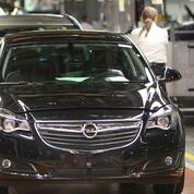 Avec le rachat d'Opel, PSA devient un géant européen