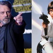 Star Wars VIII : enfin un oscar pour Luke Skywalker?