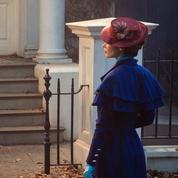 Mary Poppins 2 : Disney dévoile sa nounou fétiche