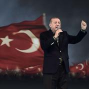 Renaud Girard: «Non à l'ingérence turque en Europe»