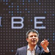 Uber empêtré dans une série de scandales