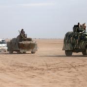 Syrie: les miliciens kurdes se rapprochent d'el-Assad