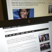 «Fake news», un même terme pour plusieurs réalités