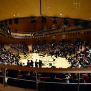 Pierre Boulez, une salle pour la postérité