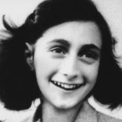 Une plaque en hommage à Anne Frank vandalisée