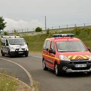 Seine-et-Marne : un grand-père et son petit-fils tués dans l'explosion de leur véhicule