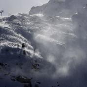 Aucune victime à déplorer après une avalanche à Tignes