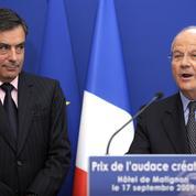 Fillon n'a pas déclaré un prêt de 50.000 euros obtenu en 2013
