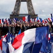 «François Fillon restaure le peuple dans sa capacité à être acteur de l'histoire»