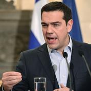 La Grèce rattrapée par la récession