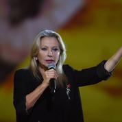 Véronique Sanson avoue avoir aidé sa maman à mourir