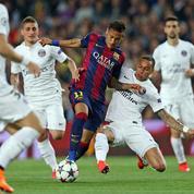 Neymar a parié qu'il allait mettre deux buts au Paris SG