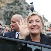 Marine Le Pen cherche à s'ériger en candidate des femmes