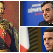 Anne-Sophie Letac: et si la France avait besoin d'un empereur, immédiatement?