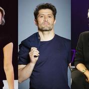 Six personnalités en mode basque