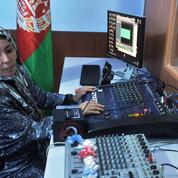 RSF s'engage pour les journalistes afghanes