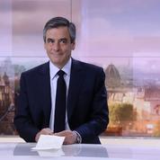 Le CSA pointe en février un temps de parole «anormalement élevé» de François Fillon