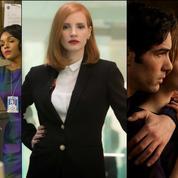 Les Figures de l'Ombre, Miss Sloane, Le Secret de la chambre noire ... Les sorties ciné de la semaine