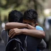 Guatemala : 36 adolescentes tuées après l'incendie d'un foyer
