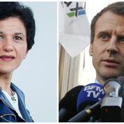 Malika Sorel-Sutter: «M. Macron, la discrimination positive fracture la France»