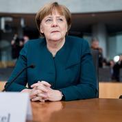 Merkel joue l'apaisement face à la déraison d'Erdogan