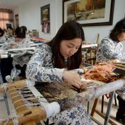 Journée de la femme: la Chine à la croisée des chemins