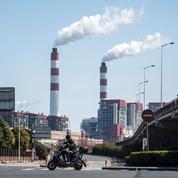 La Chine affiche son premier déficit commercial en trois ans