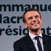 Le texte de ralliement de l'aile droite du PS à Macron