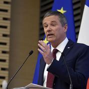 Dupont-Aignan contre TF1: le Conseil d'État fixe une audience publique