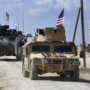 Syrie : le Pentagone envoie 400 hommes en plus avant la bataille de Raqqa