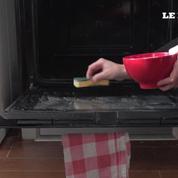 Comment nettoyer son four avec des produits naturels?