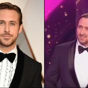 Un cuisinier se fait passer pour Ryan Gosling aux César allemands