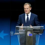 Les Vingt-Huit s'alarment de l'instabilité dans les Balkans