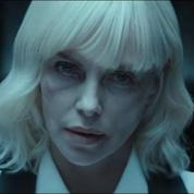 Atomic Blonde :Charlize Theron survoltée dans la bande-annonce