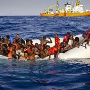 «Les migrants et l'Europe: le climat est en train de changer»