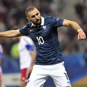 Sondage : Les Français ne veulent pas d'un retour de Benzema en Bleu