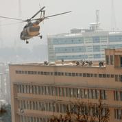Retour sur «l'attaque lâche» de l'hôpital militaire de Kaboul
