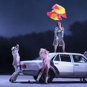 Carmen et Trompe-la-mort :lettres classiques àl'Opéra